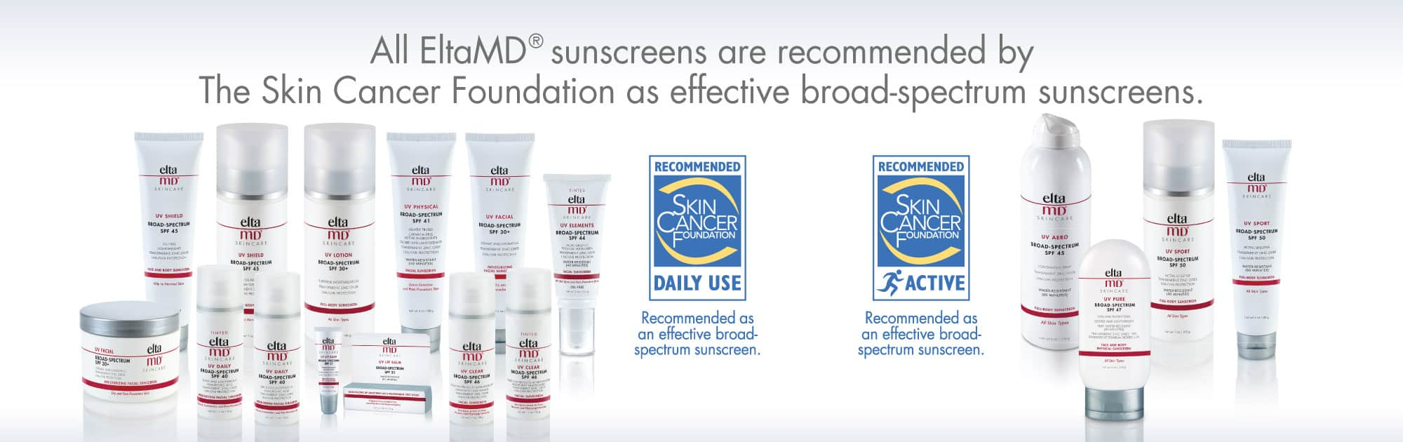 cf54ab6766a2a A broad-spectrum sunscreen helps prevent sunburn and if used as directed  with other sun protection measures